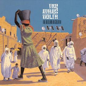 The Mars Volta, The Bedlam In Goliath, 00602517632646
