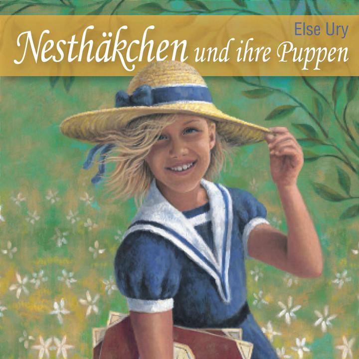 Nesthäkchen und ihre Puppen 0602517604201