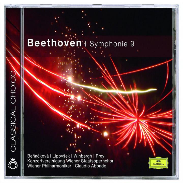 Beethoven: Symphony No.9 0028947774891