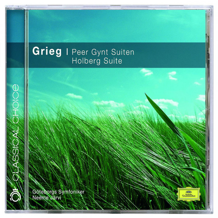 Grieg: Peer Gynt Suites etc.