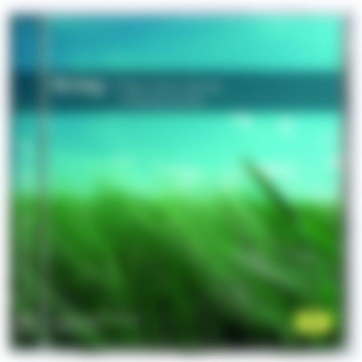 Grieg: Peer Gynt Suites etc. 0028947774916