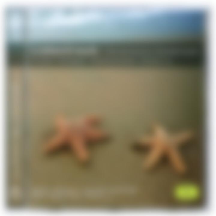 Liebestraum - Romantische Klaviermusik 0028947774983
