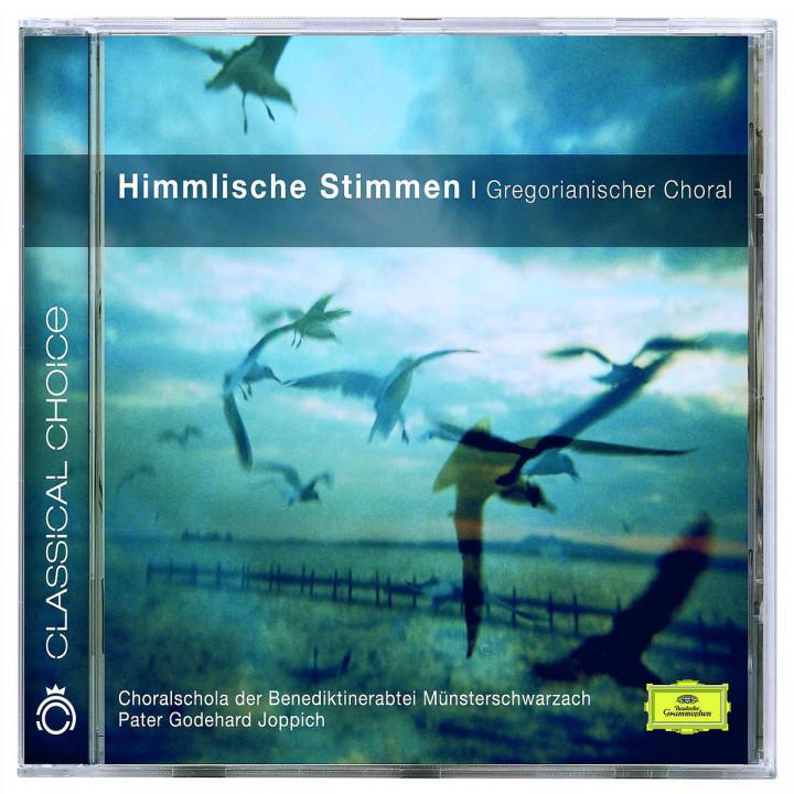 Himmlische Stimmen - Gregorianischer Choral 0028947775009