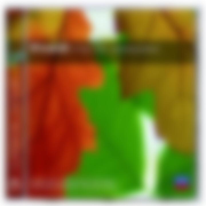 Vivaldi: The Four Seasons 0028947802453