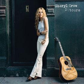 Sheryl Crow, Detours, 00602517570030