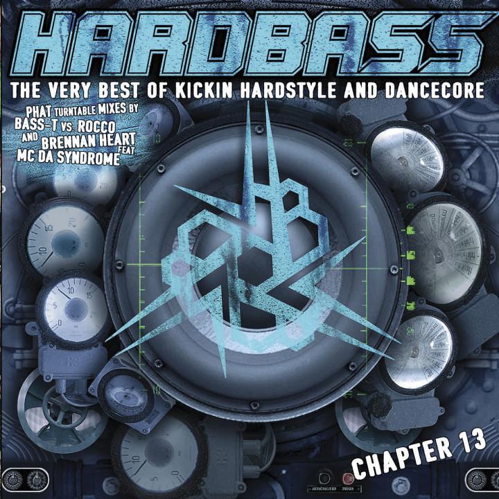 Hardbass Chapter 13 0600753060940