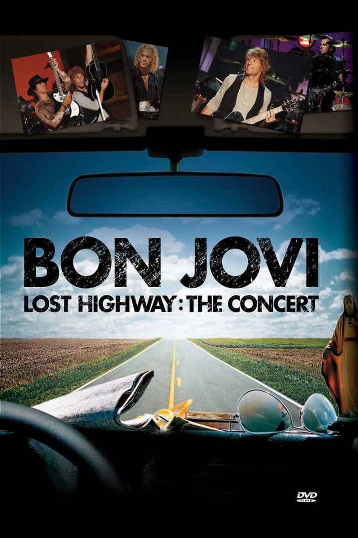 Lost Highway: The Concert 0602517512647