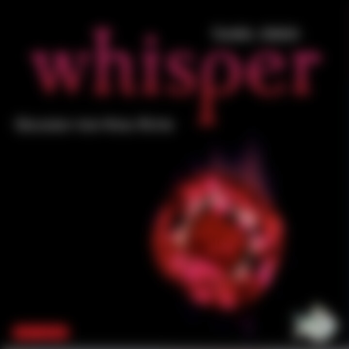 Isabel Abedi: Whisper 9783867426008