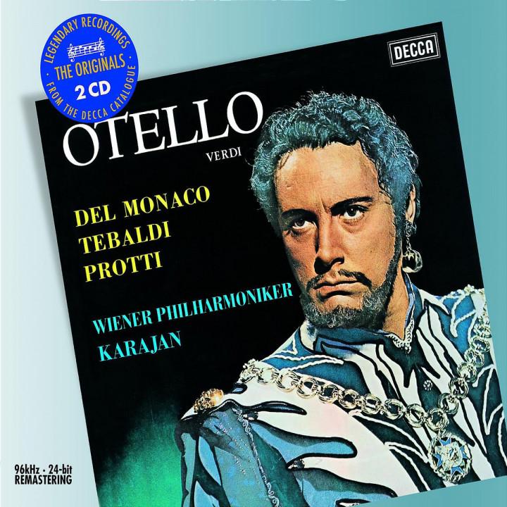 Verdi: Otello 0028947599845