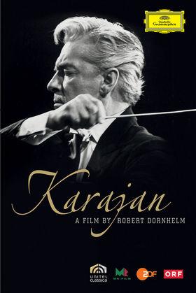 Herbert von Karajan, Karajan Documentary, 00044007343920