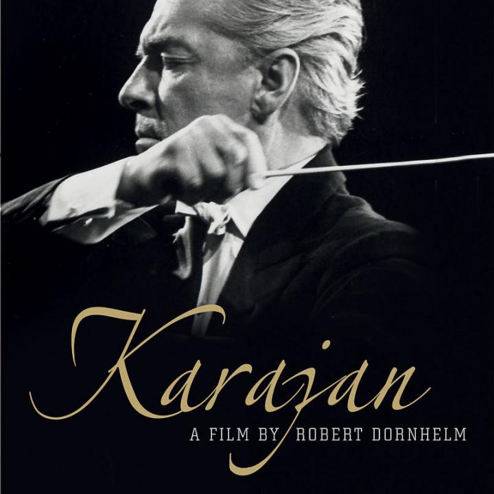 Karajan Documentary 0044007343924
