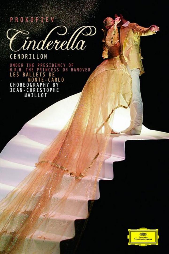 Prokofiev: Cinderella 0044007344109