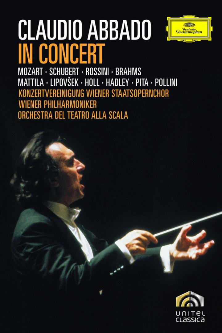 Abbado in Concert 0044007344420