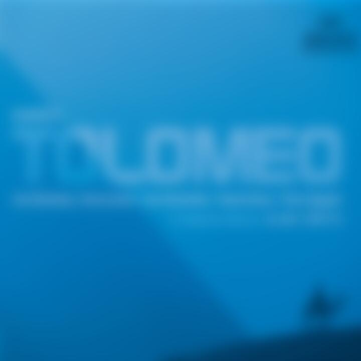 Handel: Tolomeo 0028947771061