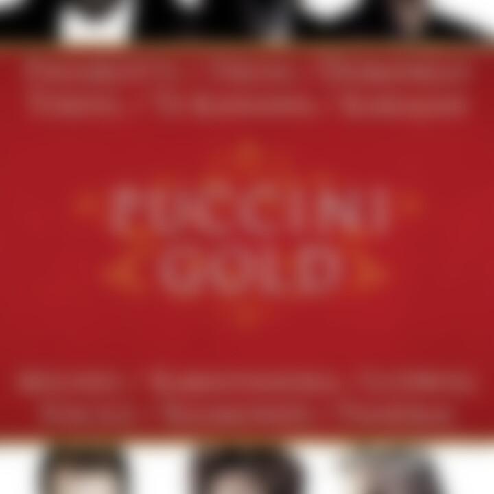 Puccini Gold 0044007432770
