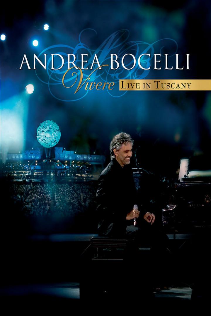 Vivere - Live In Tuscany 0602517582165