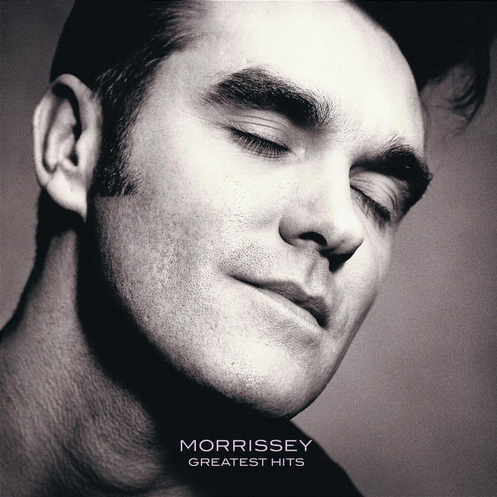 Morrissey Greatest Hits 0028947803591