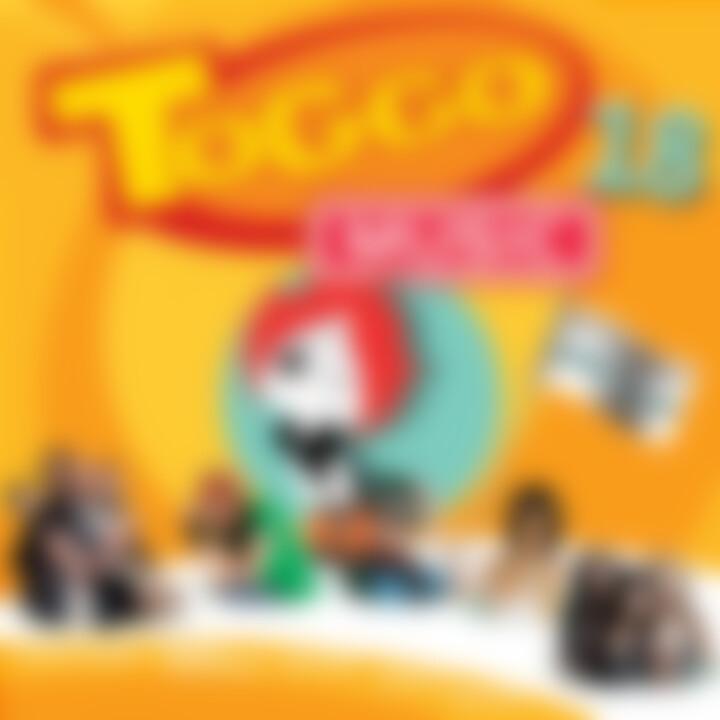 Toggo Music 18 0600753063390