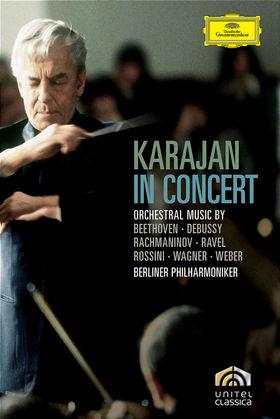 Herbert von Karajan, Karajan in Concert, 00044007343999