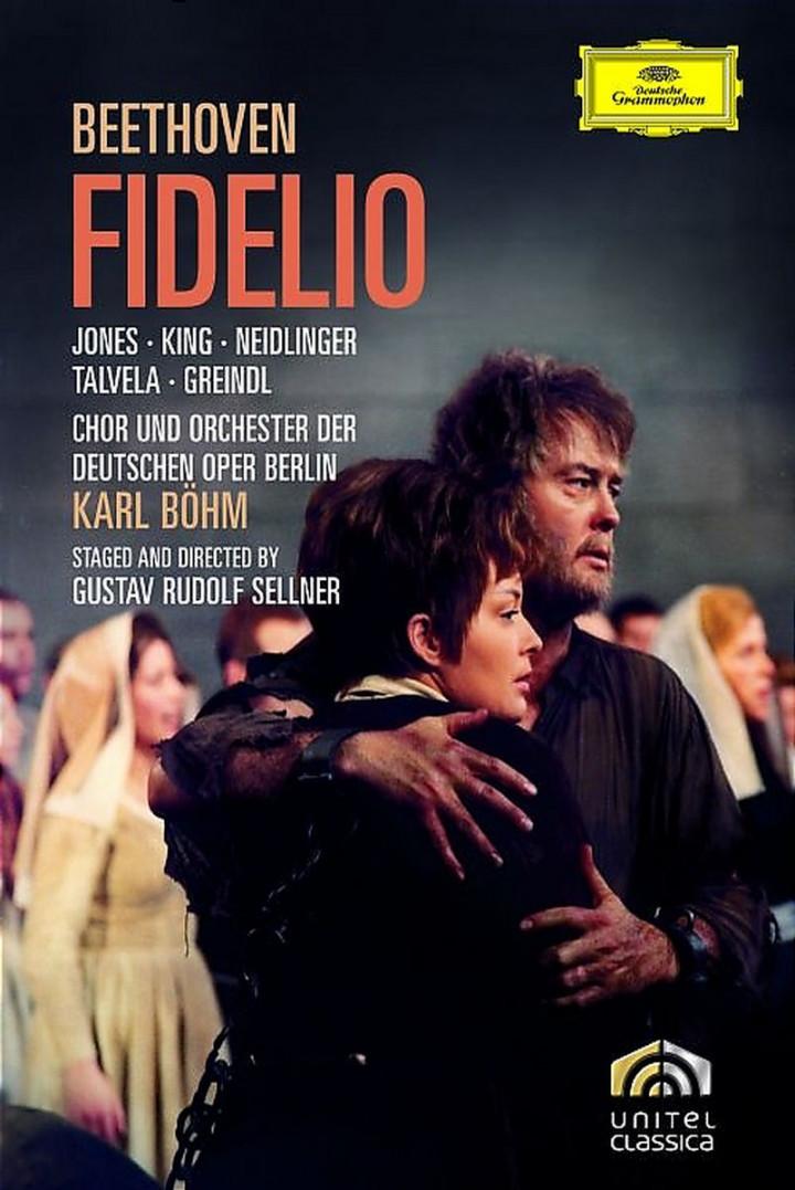 Beethoven: Fidelio 0044007344383