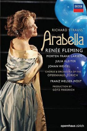 Renée Fleming, Strauss, R.: Arabella, 00044007432631
