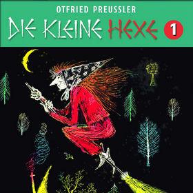 Otfried Preußler, Die kleine Hexe (1), 00602517446625