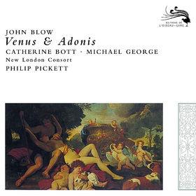 Blow: Venus&Adonis, 00028947800194