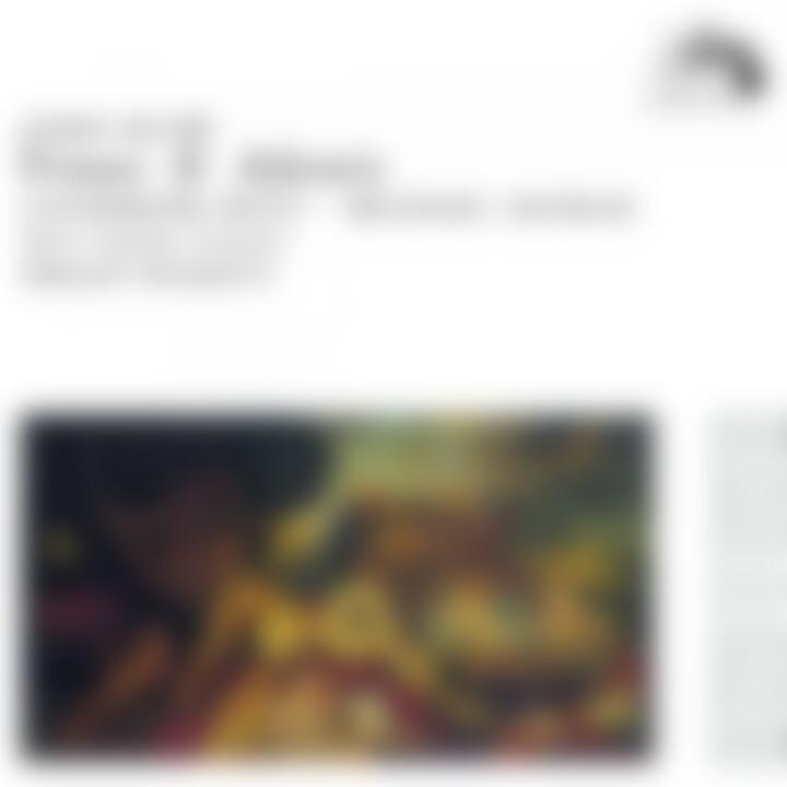 Blow: Venus & Adonis 0028947800196