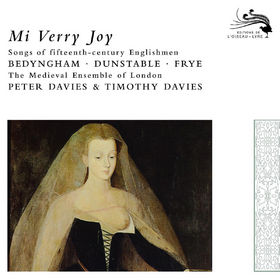 Mi Verry Joy, 00028947800231