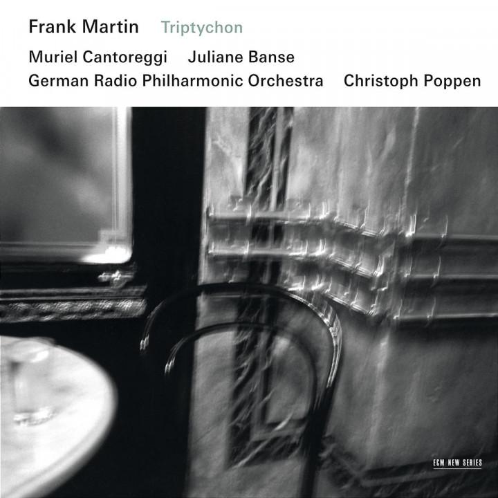 Martin: Triptychon