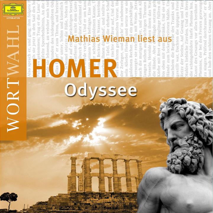 Homer: Aus der Odyssee (WortWahl) 0602517543175