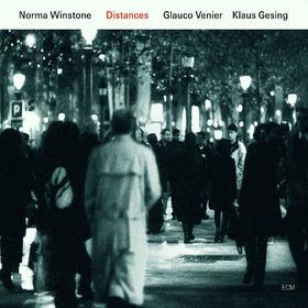 Norma Winstone Trio, Distances, 00602517549234