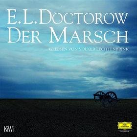 E.L. Doctorow, E.L. Doctorow: Der Marsch, 00602517552975