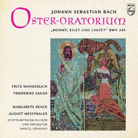 Fritz Wunderlich, Oster-Oratorium BWV 249, 00028948002160