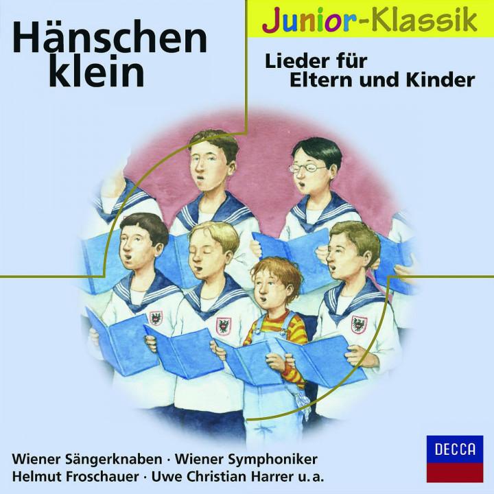 Hänschen klein - Lieder für Mutter und Kind 0028948004922