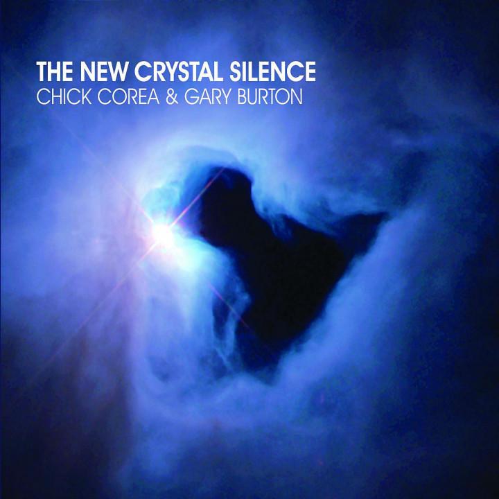 The New Crystal Silence 0888072306301
