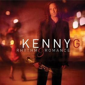 Kenny G, Rhythm&Romance, 00888072306707