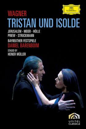 Daniel Barenboim, Wagner: Tristan und Isolde, 00044007344392
