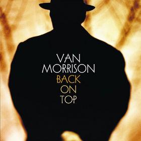 Van Morrison, Back On Top, 00600753054536