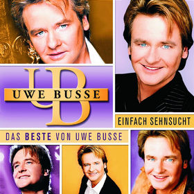Uwe Busse, Einfach Sehnsucht - Das Beste von, 00602517461260