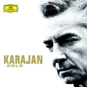 Die Berliner Philharmoniker, Karajan Gold, 00028948007783