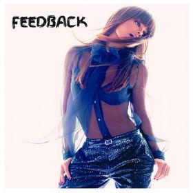 Janet Jackson, Feedback (2-Track), 00602517651272