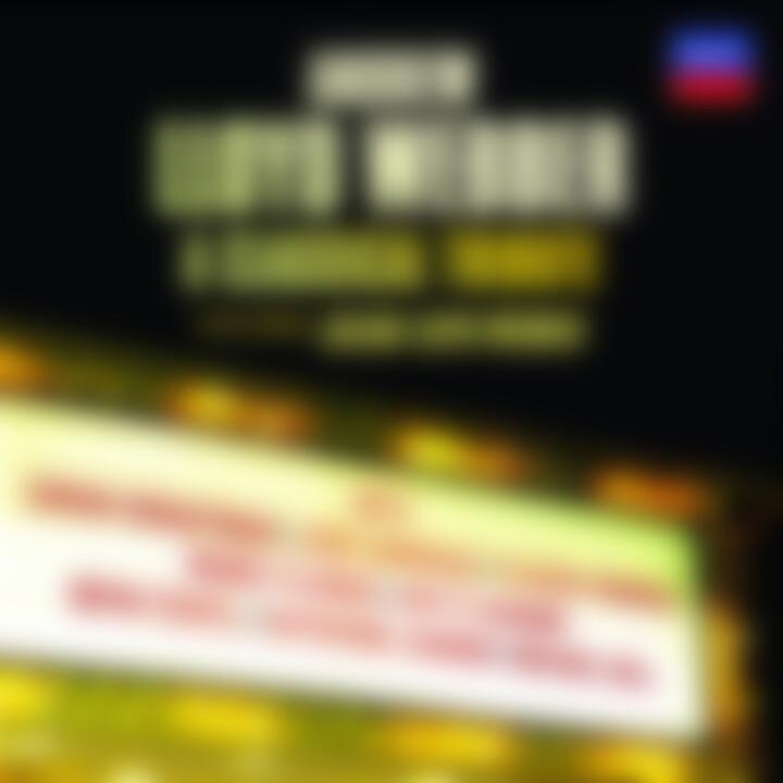 Andrew Lloyd-Webber: Classical Gala 0028947801902