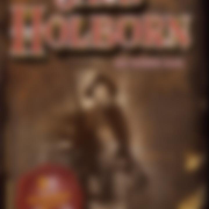 Jack Holborn - Collectors Box (Special Edition) 4032989601529
