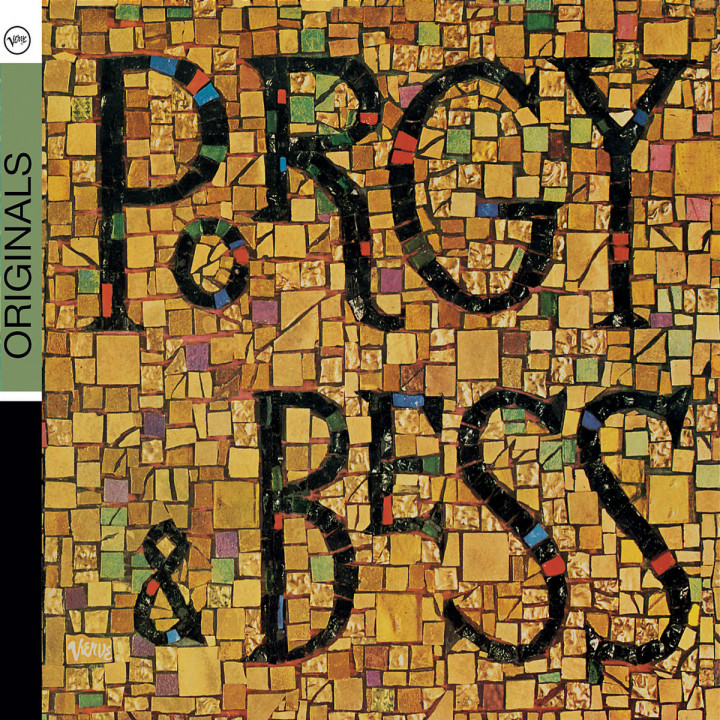 Porgy And Bess 0602517448205