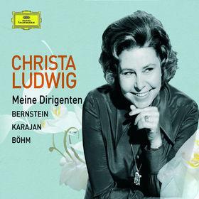 Christa Ludwig, Christa Ludwig - Meine Dirigenten, 00028944299755