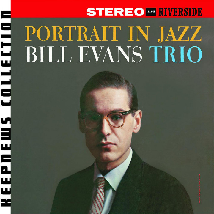Portrait In Jazz [Keepnews Collection] 0888072306781