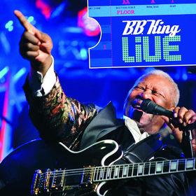 B.B. King, Live, 00602517445574