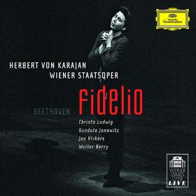 Gundula Janowitz, Beethoven: Fidelio, 00028947773641