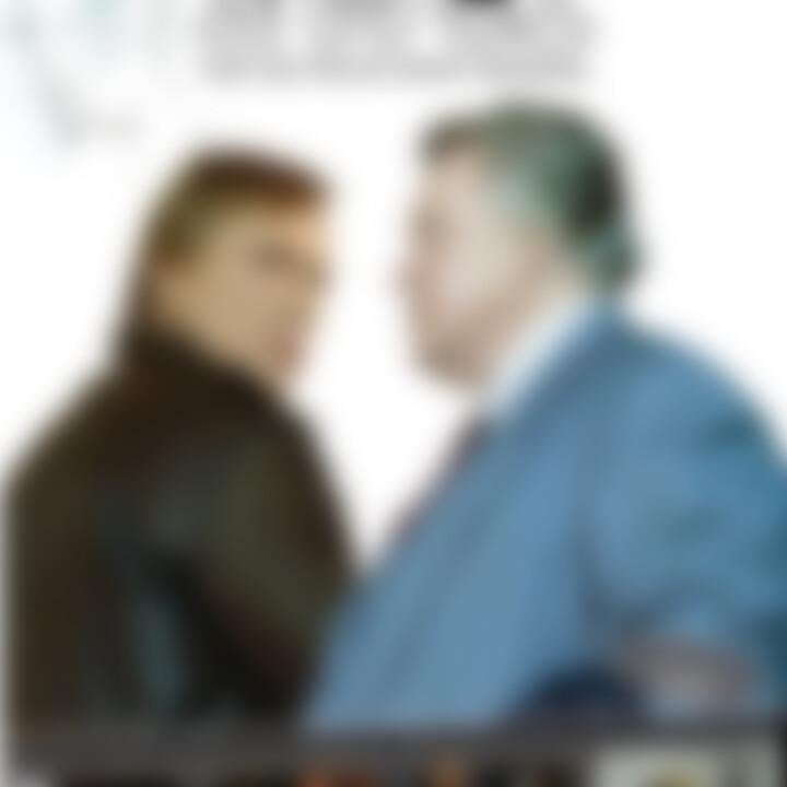 Ein Fall für zwei - DVD 16 4032989601552